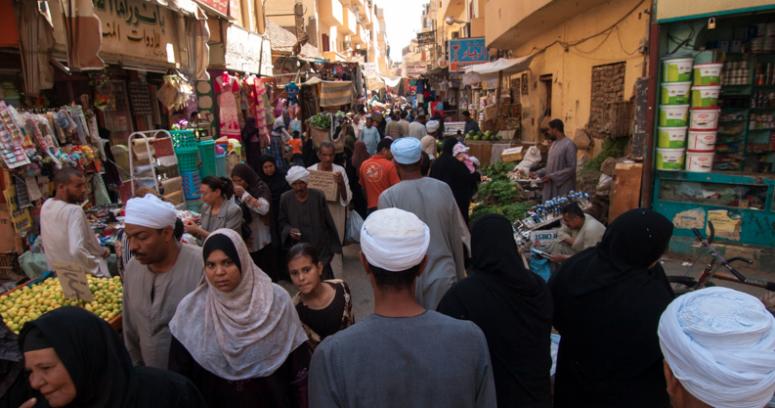 """""""Ataque contra bus de cristianos coptos en Egipto deja 23 muertos y 27 heridos"""""""