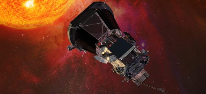 NASA revela su próxima e inédita misión: enviar una nave al sol