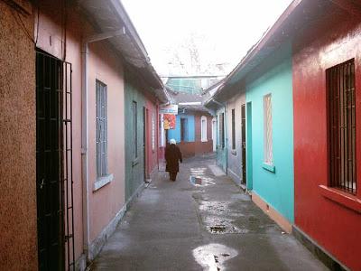 Las amenazas y efectos de las transformaciones de la ciudad en los cité