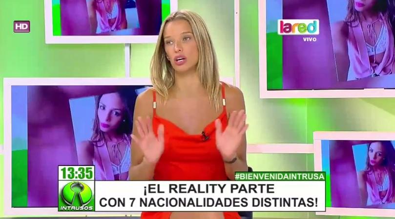 Claudia Schmitd logró millonaria indemnización por demanda laboral contra Chilevisión