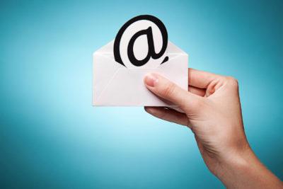"""Usted no lo haga: errores en el """"asunto"""" de un email que no debes cometer"""