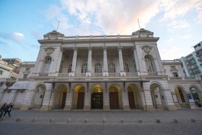 El pack de actividades del Teatro Municipal para el Día del Patrimonio Cultural