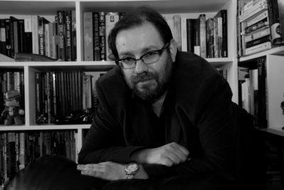 Escritor Francisco Ortega le da sin filtro a Piñera por sus palabras en el Te Deum tras insultos a Bachelet