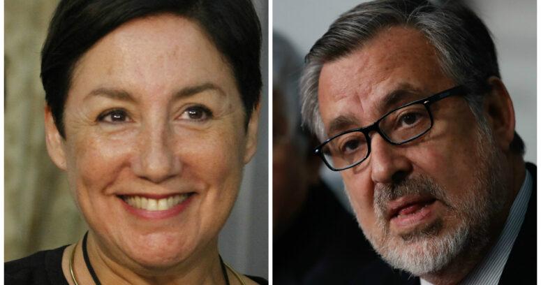 """""""Guillier desliza primera crítica contra Beatriz Sánchez y le enrostra la"""