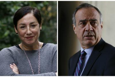 Ignacio Walker define las propuestas de Beatriz Sánchez en dos palabras