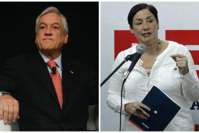 Cadem: hombres de 55 años o más votan por Piñera y jóvenes de sectores altos por Sánchez