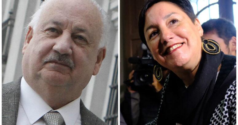 """""""Teillier desdramatiza alta aprobación de Beatriz Sánchez:"""