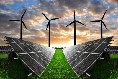 No da lo mismo cualquier energía: 100% ERNC al 2050