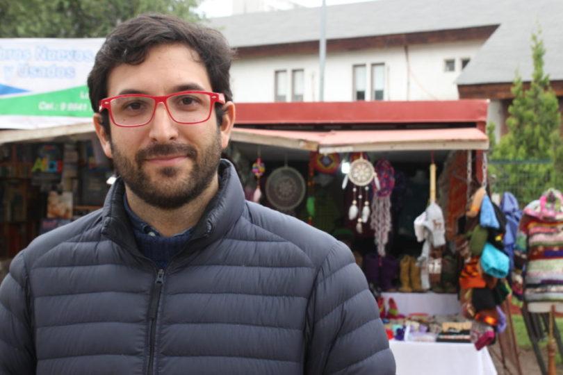 """Miguel Crispi: """"A Pato Fernández le encantaría estar en el Frente Amplio"""""""