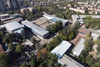 Personal de aseo denuncia asquerosas prácticas de estudiantes al interior de la U. de Chile