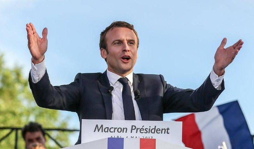 Macron: La Francia que vendrá