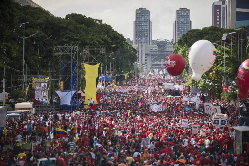 Asamblea Constituyente en Venezuela: las claves de la nueva jugada de Nicolás Maduro