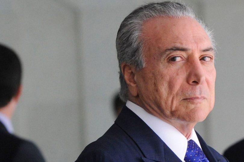 """Empresario confiesa """"haber pagado sobornos"""" a presidente brasileño desde el 2010"""