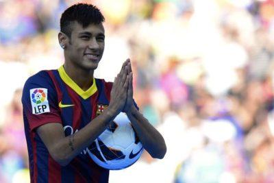 Neymar irá a juicio por supuesta estafa en su fichaje por el Barcelona
