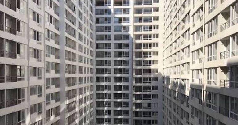 """Inmobiliaria de guetos verticales se defiende con inserto en diario y afirma que ofrecen """"calidad"""""""