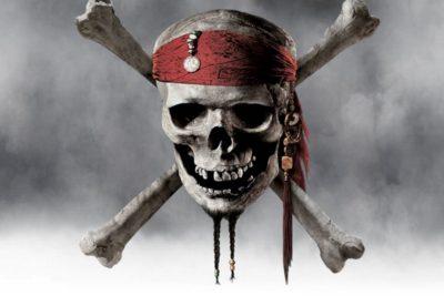 Publicación inminente: hackers roban la última entrega de Piratas del Caribe