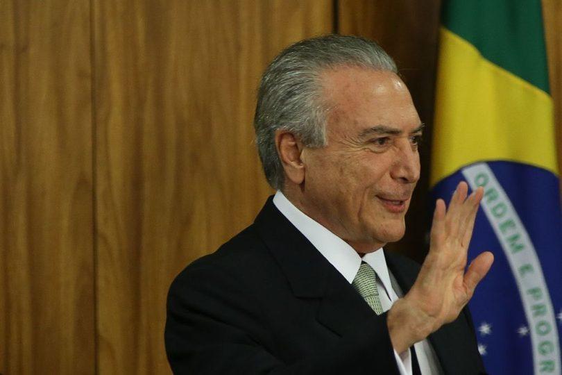 Denuncian a presidente de Brasil por avalar compra de silencio de diputado, quien hoy está preso