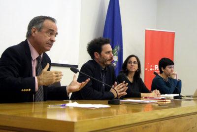 """Ignacio Walker: """"Propuesta de Piñera de bajar el número de parlamentarios es populista"""""""