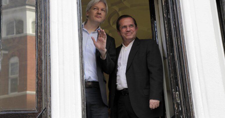 """""""Ministerio Público sueco cierra indagatoria contra fundador de Wikileaks por violación"""""""
