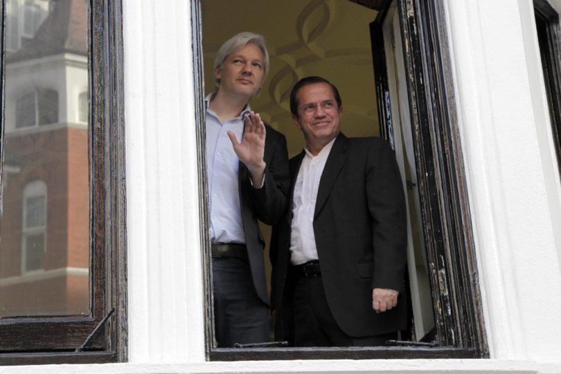 Ministerio Público sueco cierra indagatoria contra fundador de Wikileaks por violación