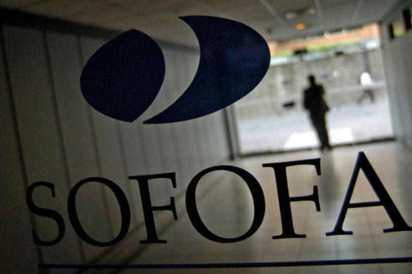 PDI llega a las oficinas de la Sofofa para investigar supuesto espionaje