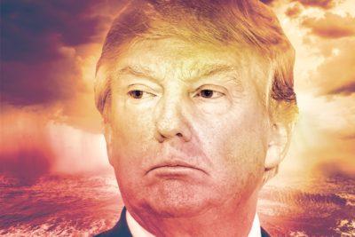 Diez estados le piden a Donald Trump salirse del acuerdo para combatir el cambio climático