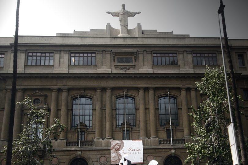 Gobierno cede a demanda de la UC y repone Aporte Fiscal Indirecto
