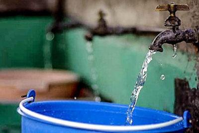 ¿A qué costo garantizamos el agua para la Región Metropolitana?