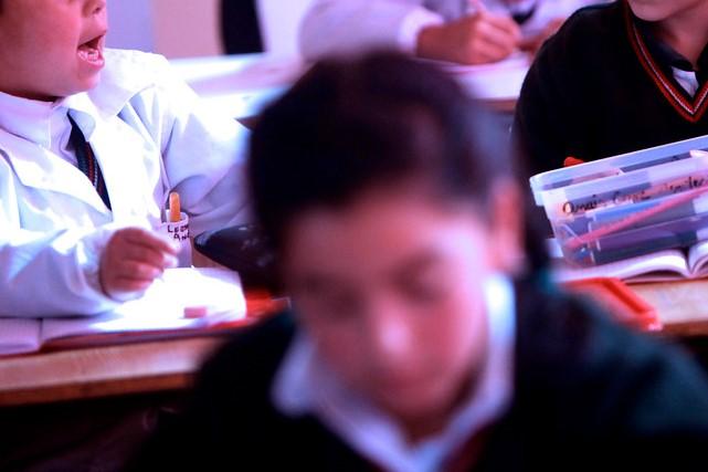 22% de los escolares debe salir de su comuna para estudiar