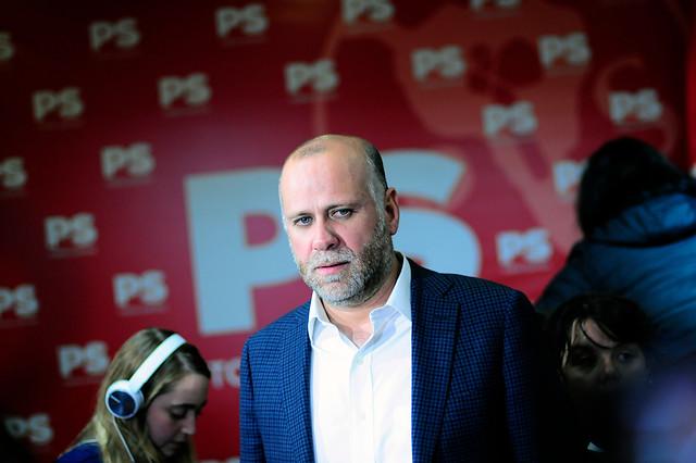 """UDI solicitó la renuncia de Álvaro Elizalde tras destaparse el escándalo por las """"Inversiones PS"""""""
