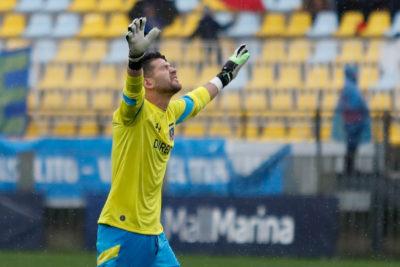 VIDEO |La doble tapada de Álvaro Salazar que deja a Colo Colo a dos pasos de la 32