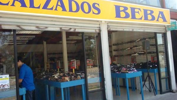 Los peores de Chile: Carabineros detuvo a banda que solo robó zapatos de un mismo pie