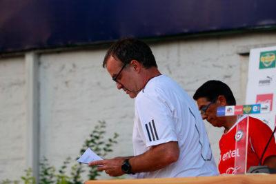 Marcelo Bielsa enfrenta su más grande pena a días de asumir en nuevo club de Francia: murió su madre en Argentina