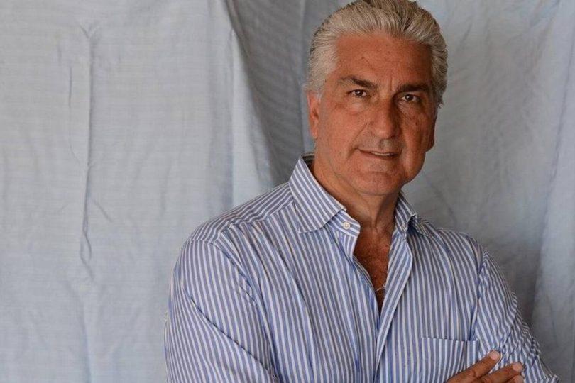 Venezuela: periodista Braulio Jatar deja la cárcel para cumplir arresto domiciliario