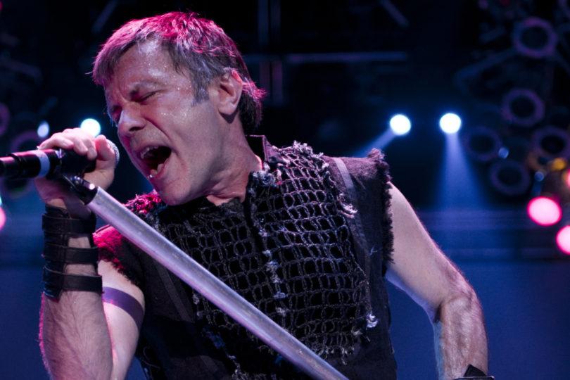 VIDEO |Por qué los cantantes de metal no dañan sus cuerdas vocales, según la ciencia