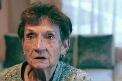 El drama de la abuela que lleva siete años pagando un crédito a Caja Los Héroes