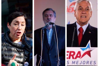 Las encuestas preelectorales y su análisis