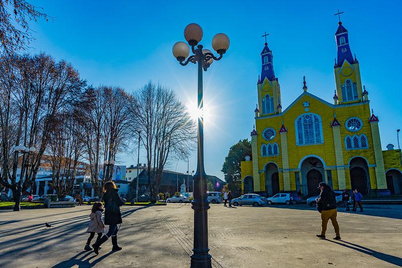 Campus universitario en Chiloé suma un paso para convertirse en realidad