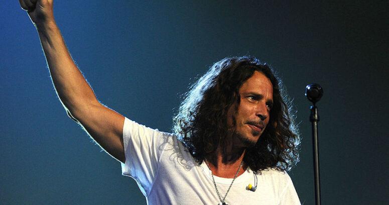 """""""Así se prepara el íntimo funeral de Chris Cornell en el cementerio Hollywood Forever"""""""