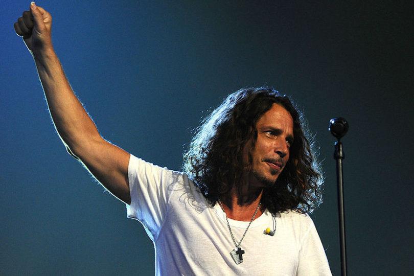 Así se prepara el íntimo funeral de Chris Cornell en el cementerio Hollywood Forever