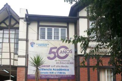 Revisa aquí qué requisitos se deben cumplir para entrar al mejor colegio de Chile