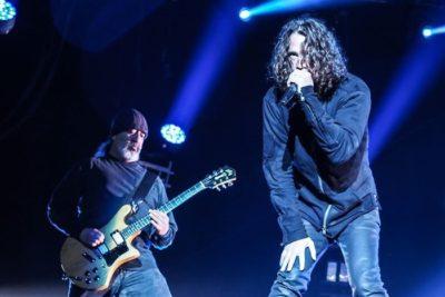 VIDEO   El último y premonitorio concierto de Chris Cornell a sólo horas de su muerte