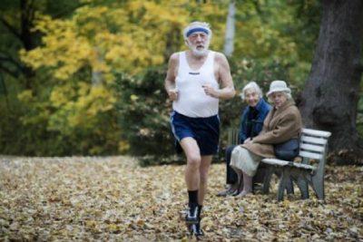 """Una hora corriendo, 7 horas más de vida: estudios confirmar en """"algoritmo de la salud"""""""