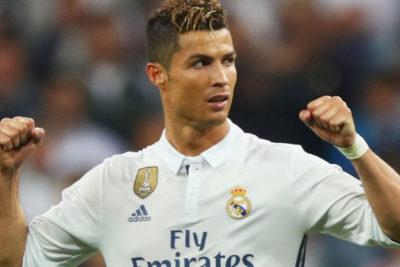 Cristiano Ronaldo logra récord… pero no es el que tú te imaginas