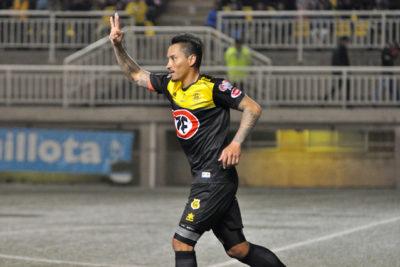 A lo Hugo Droguett: la advertencia de un jugador de San Luis a la U de cara a la última fecha del Clausura