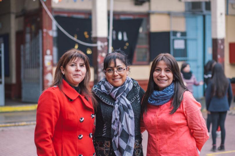 Comienzan jornadas docentes de cara al Marco para la Buena Enseñanza en todo el país