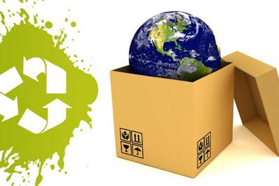 Cinco envases ecológicos que están cambiando la forma en cómo nos relacionamos con el medio ambiente