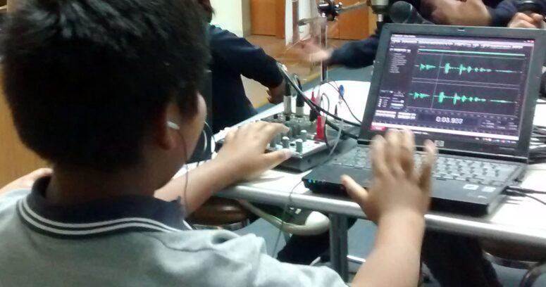 """""""Del recreo al micrófono: Concón y Quintero impulsan radios escolares en sus liceos"""""""