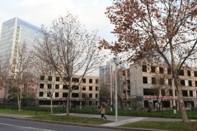 Día del Patrimonio Cultural: pedirán protección especial a Villa San Luis para evitar su demolición