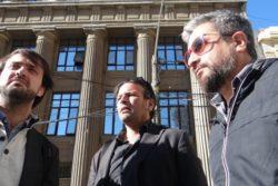 """Alcalde nocturno de Valparaíso: quién es el """"guardián de la bohemia"""" que contrató Jorge Sharp"""